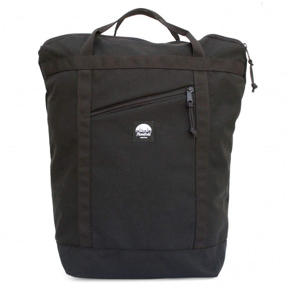Amazon.com  Flowfold 14L Denizen Limited Tote Backpack Black NO SIZE   Sports   Outdoors 394a6c6ff0