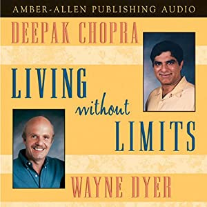Living Without Limits Speech