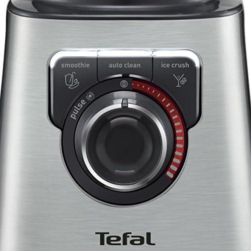 Tefal BL811D Batidora de Vaso 1.5L 1200W Gris - Licuadora (1,5 L ...