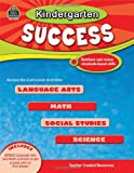 Kindergarten Success, Susan Mackey Collins, 1420625705