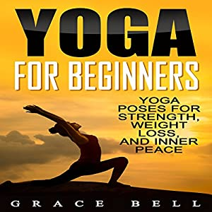 Yoga For Beginners Audiobook