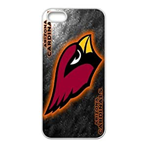 Arizona Cardinals For Apple Iphone 5 5S Cases AMK790621