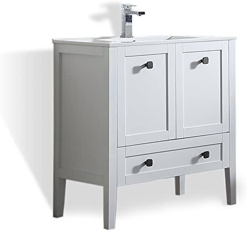 Ove Decors Andora 32 Bathroom Single Vanity