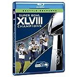 Super Bowl XLVIII Champions: Seattle Seahawks 2014 NR