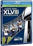 Super Bowl XLVIII Champions: Seattle Seahawks [Blu-ray]