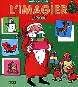 Collection Imagier : l'Imagier de Noël - 3 ans et +