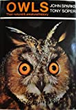 Owls, John Sparks and Tony Soper, 0800861701