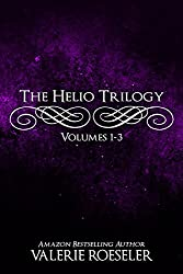 The Helio Trilogy: Volumes 1-3
