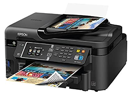 Epson Workforce WF 3620 – Business printer, home price