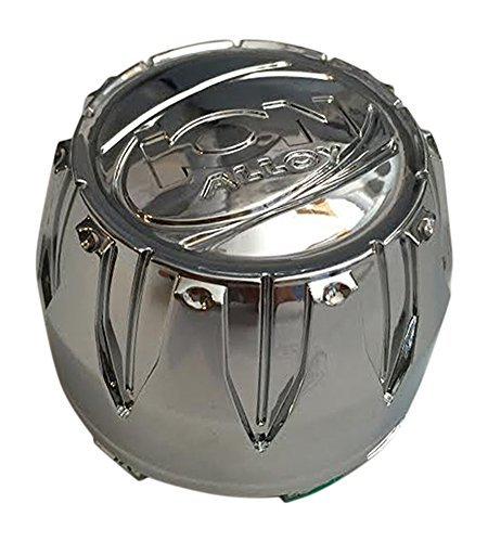 Ion Wheels C10141 C101712 Chrome Wheel Center Cap