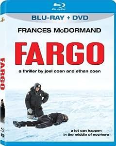 Fargo (Two-Disc Blu-ray/DVD Combo in Blu-ray Packaging)