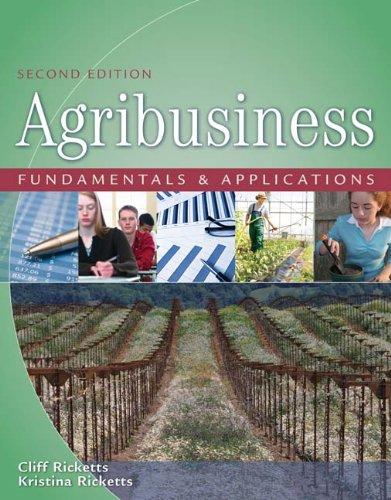 Agribusiness:Fund.+Appl.
