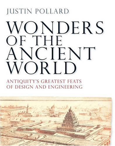 engineering wonders of the ancient world