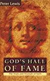 God's Hall of Fame, Peter Lewis, 1857925297