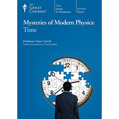 the-great-courses-physics-time