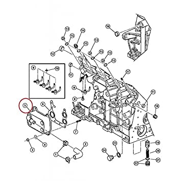 Jeep Engine Cooling Diagram