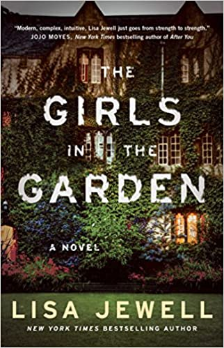 The Girls in the Garden: A Novel: Amazon ca: Lisa Jewell: Books
