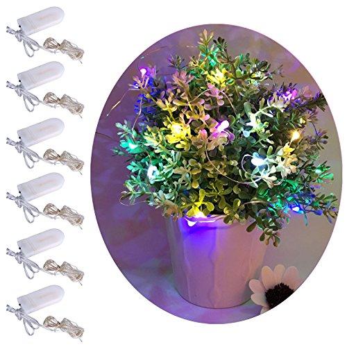 Holiday Living Led Micro Lights - 6