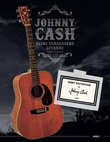 Johnny Cash: Seine vergessene Gitarre