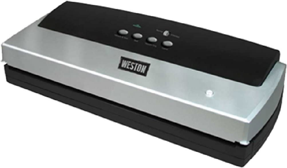 Weston 65-1001-W Harvest Guard Vacuum Sealer