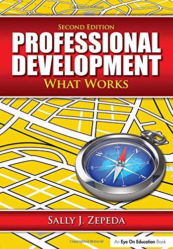 Professional Development (Volume 1)
