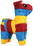 Bull Shaped 16 1/2in x 12 1/2in Pinata