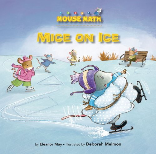 Mice on Ice (Mouse Math)