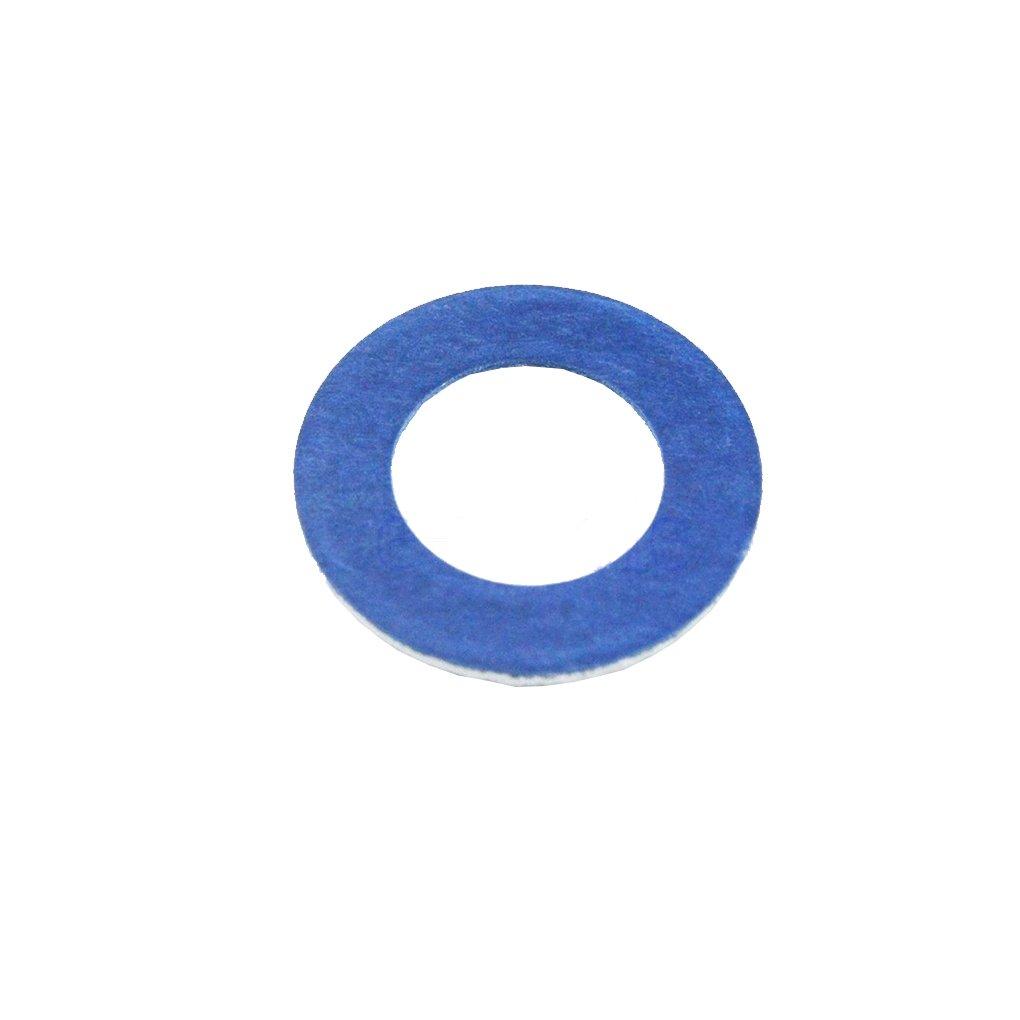 10pcs Car Oil Drain Plug Gaskets 90430-12031 for Toyota 4Runner//Avalon//Camry//Celica Regard