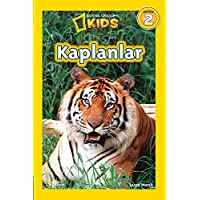 National Geographic Kids Kaplanlar