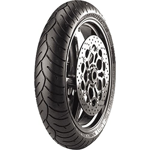 METZELER ROADTEC Z6 MOTORCYCLE TIRE FRONT 120/70-17 ZR by Metzeler