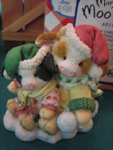 Mary s Moo Moos 1994 Merry Christmoos 651702