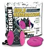Gerson Mold Remediation Respirator Kit Signature Pro Series (Large)