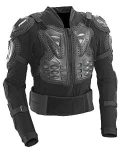 Fox Racing Titan Sport Protective MTB Jacket  (Black, Small)