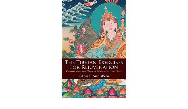 Tibetan Exercises for Rejuvenation: Gnosis and the Yantra ...