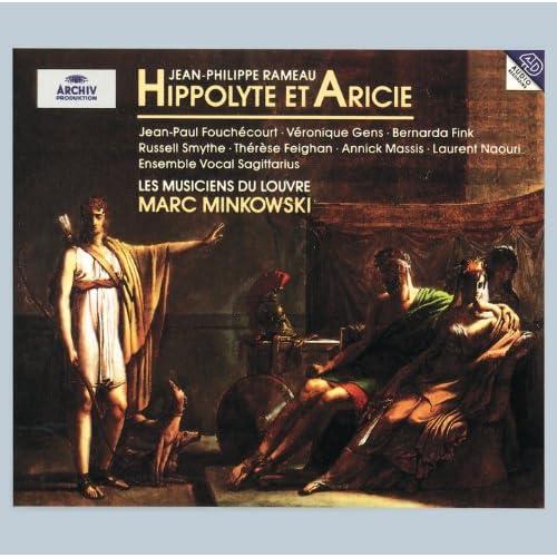 Rameau: Hippolyte et Aricie / Prologue - Quels doux concerts se font entendre?