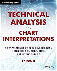 Technical Analysis and Chart Interpretations: A Comprehensive Guide to Understanding Established Trading Tactics for Ultimate Profit (Wiley Trading)