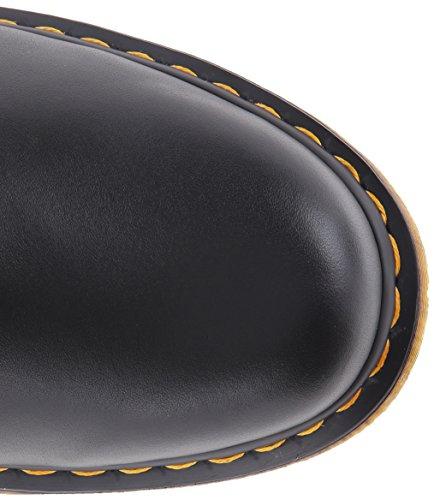 Uomo Stivali 1460 Boots Nappa Da Nappa Dr Original Martens Martens Originale Black Nero 1460 Dr Men's qP6Xw7wx