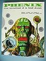 Phénix, revue internationale de la bande dessinée, n°35 par Phénix : revue internationale de la bande dessinée
