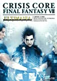 Final Fantasy VII 7 Ultimania Crisis Core