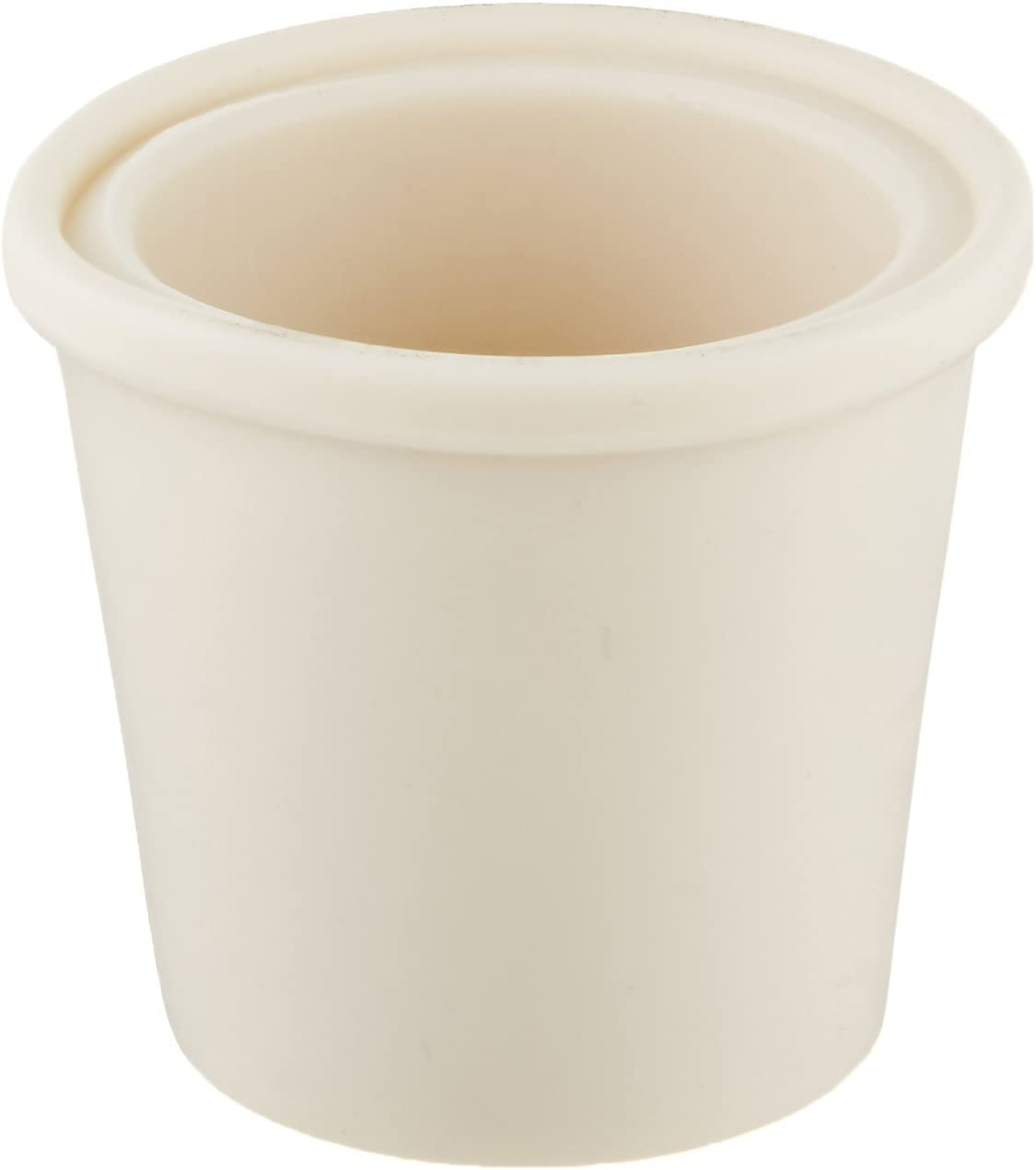 Home Brew OhioDrilled Rubber Stopper, Carboy Bung (Pack of 3)