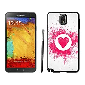 Custom Samsung Galaxy Note 3 Case 52 Valentine's Day Gift Cheap Note 3 Cover