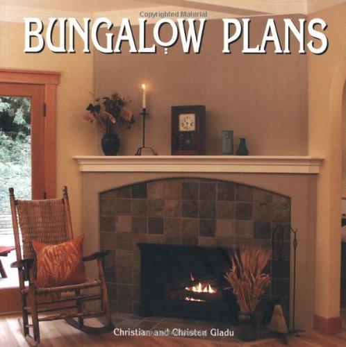Read Online Bungalow Plans pdf