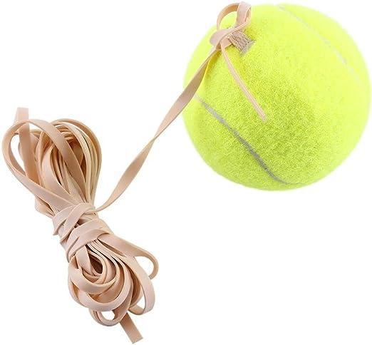 Lecxin Entrenamiento de Tenis, Entrenamiento Pelota de Tenis ...