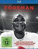 Foreman  (OmU) [Blu-ray]