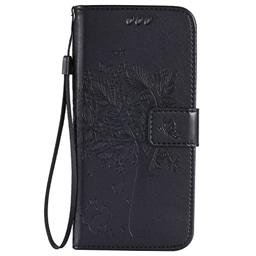 Galaxy S7 Edge Wallet Case, UNEXTATI® Leather Flip, used for sale  Delivered anywhere in Canada