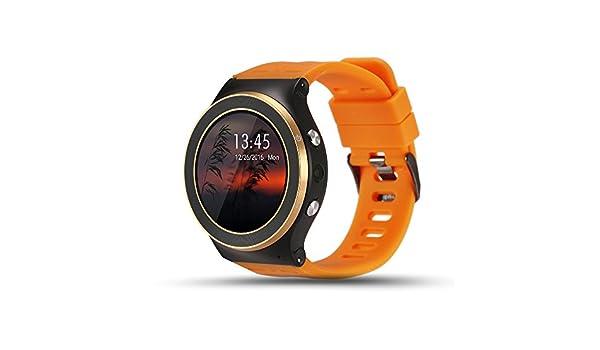 LEMFO LEM3 3G - Reloj Inteligente para teléfono móvil Todo ...