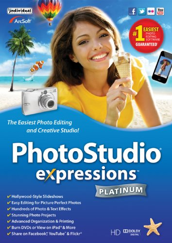 PhotoStudio Expressions Platinum 6 - Greeting Card Downloads