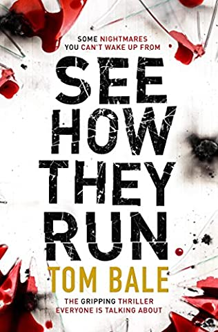 book cover of See How They Run