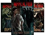 Afflicted (3 Book Series)