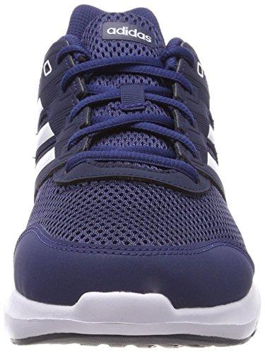 0 Lite Men Adidas Duramo Noble White Collegiate 2 Indigo Blue Navy Footwear Shoes xqHp1CIpw